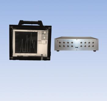 Data Display System II